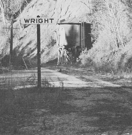 Wrights_1950s